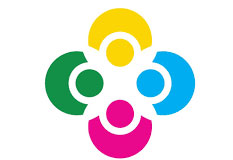 Logotipo de Green Girls Organization.