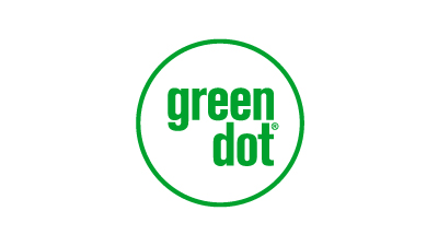 Green dot logo
